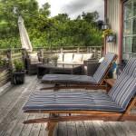 Qu'est-ce qu'une terrasse en bois ?